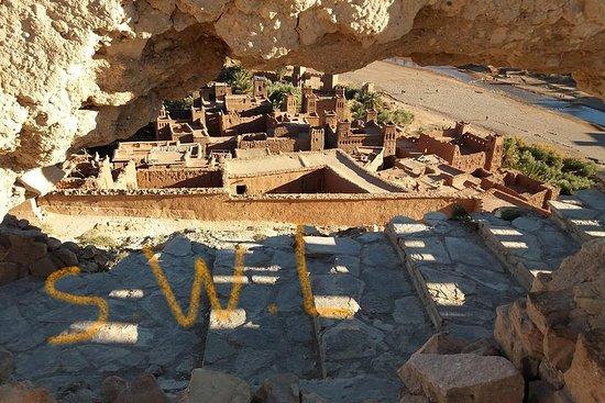 1 Tagesausflug zum Sahara-Tor