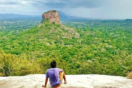 HashOne SriLanka viaja