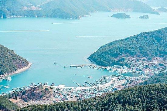 15 Days 14nights Private Custom Korea tour including Tongyeong...