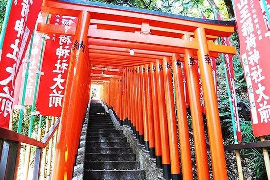 Tour privato di un'intera giornata a Tokyo fuori dai sentieri battuti