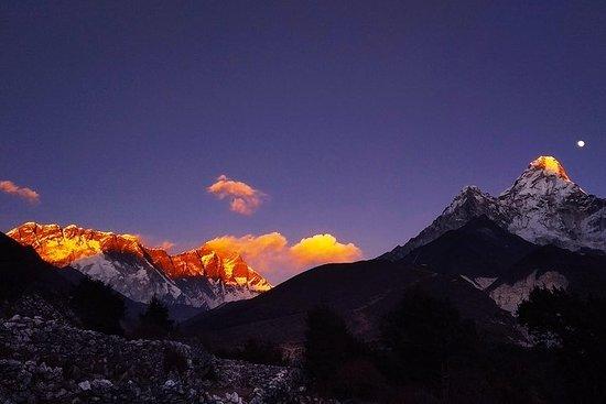Фотография Budget Trek To Everest Base Camp - Fixed Departure Dates
