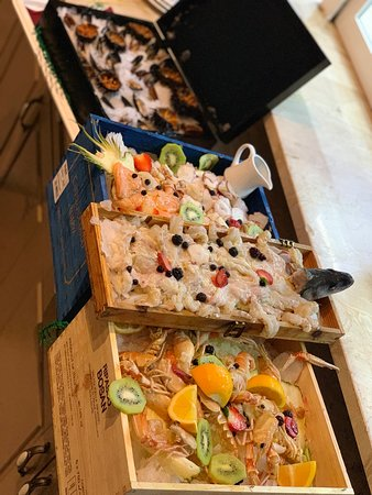 Raw fish 👍🏼