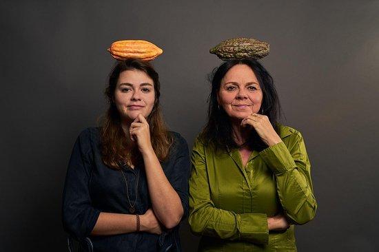 Cacao Collectors