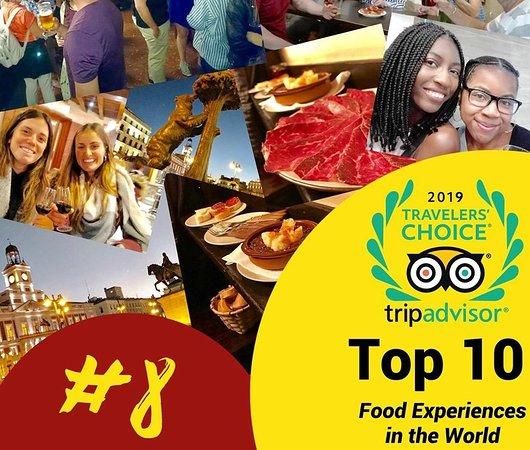 Adventurous Appetites Tapas Tour