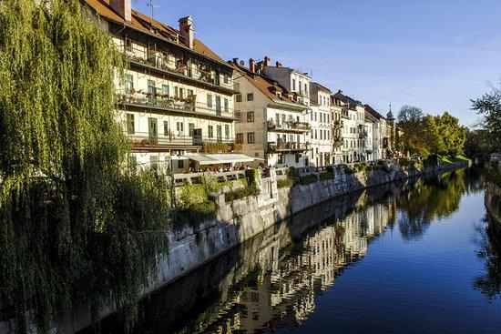 Day Trips Slovenia