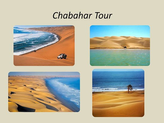 Sistan and Baluchistan Province, Irán:   Visit a unique climate of a city with special ecosystem, Get dazzled by Stunning places like Lipar Lagoon. Enjoy the Chabahar Bay sunrise and sunset at sea. Take an excursion in Bazaars, Relax in classic teahouses and meet the friendliest locals in the world.    Visit a unique climate of a city with special ecosystem. It seems Chabahar's name modified because it has always spring weather, Chabahar means four springs. Enjoy watching the eye-catching Chabahar Bay sunrise and sunset at sea.