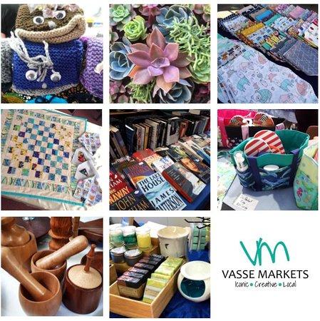 Vasse Markets