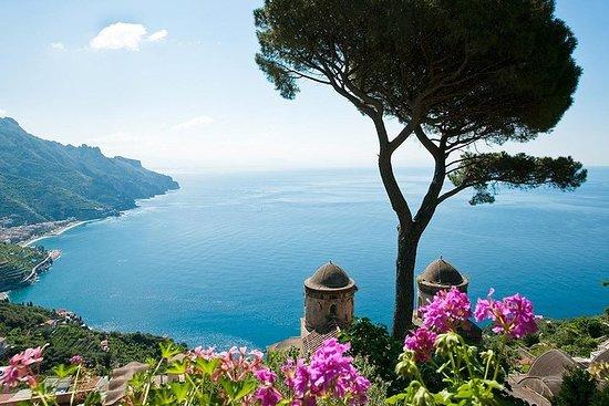 Beste tour Ravello, Amalfi, Positano ...