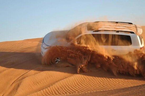 DESERT DREAM DESTINATION