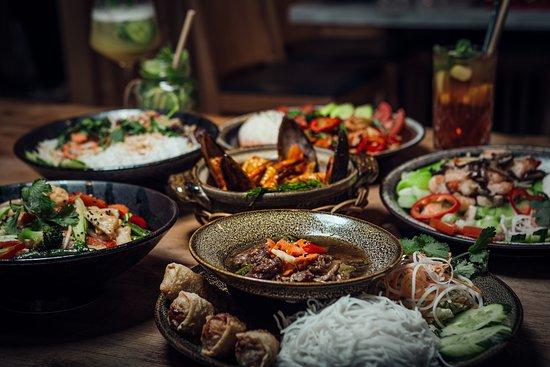 Ha Noi Cuisine Leipzig Zentrum Menu Prices Restaurant Reviews Tripadvisor Add a description about your starters. tripadvisor