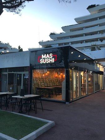 MasSushi