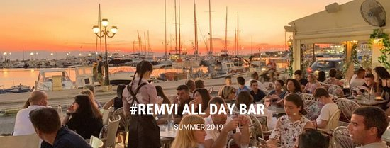 Summer is Remvi!