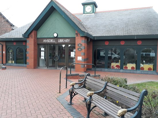 Ansdell Library