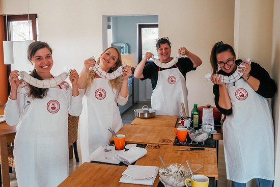 Bled Cooking Class