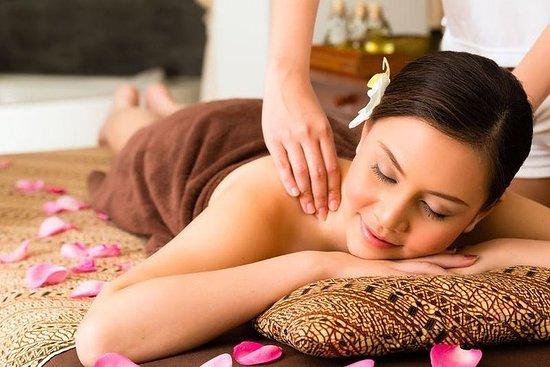 Thai Massage Shiatsu Massage...