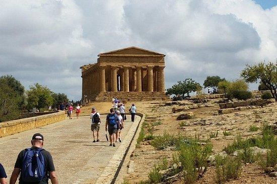 Classic Sicily Tour
