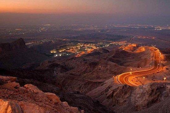 Privat tur: AL AIN CITY TOUR
