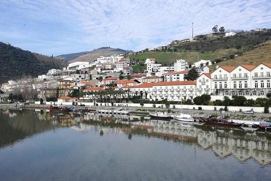 L'expérience de la vallée du Douro