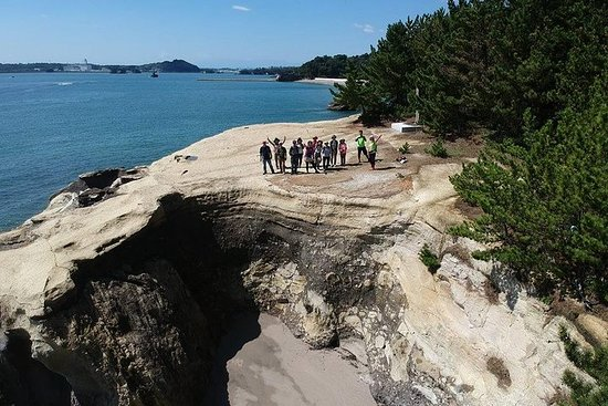 4-Hours Shiogama and Urato Islands Cultural Walking Tour