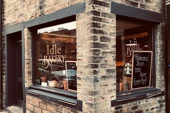 The Idle Bakery & Cafe