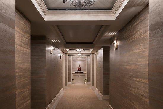 The Ritz-Carlton Spa South Beach