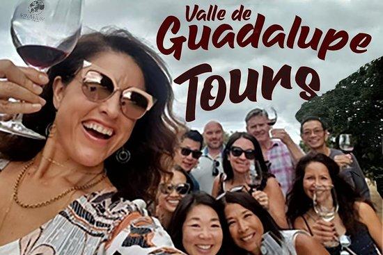 Vinamun tours & transportación en Baja