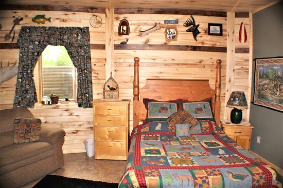 Bilder von My Lake Home and Tree House – Fotos von Squaw Lake - Tripadvisor
