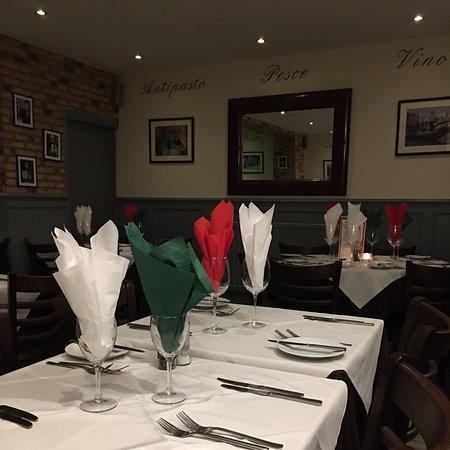 Raffaello Restaurant & Bistro Picture