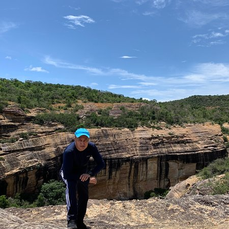 Parque Nacional Serra da Capivara, PI: Lugar Fantástico para conhecer um pouco da nossa história