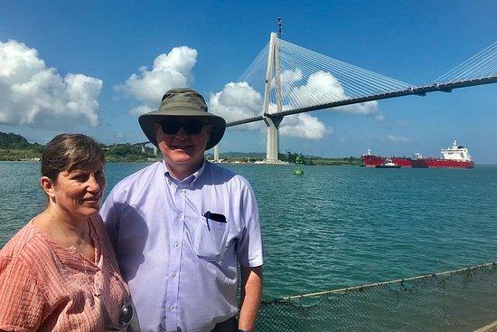 Canal do Panamá do Pacífico ao...