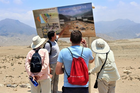 Travel Adventures Peru