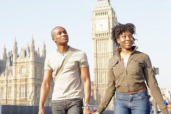 半天伦敦最佳 - 白金汉宫,特拉法加广场