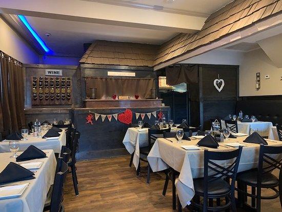 Savor Mahopac Dining Room 1