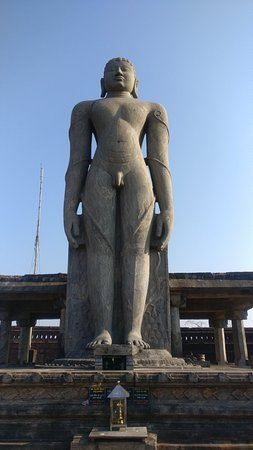 Magnificent Statue