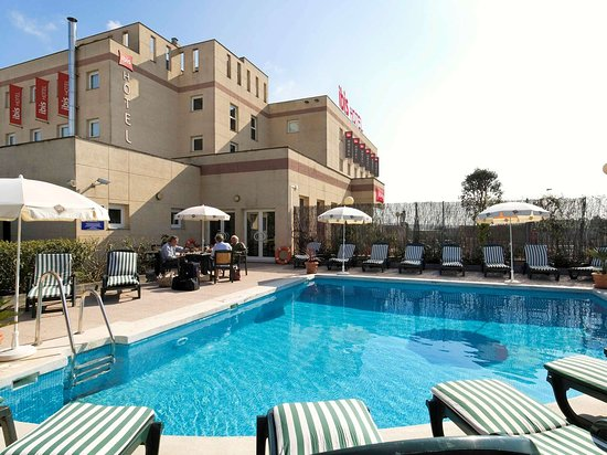 ibis Jerez de La Frontera Hotel