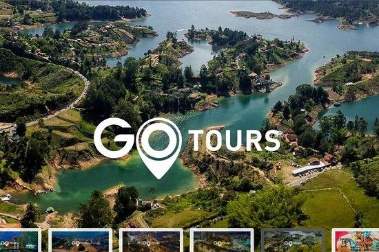 GO TOURS COL