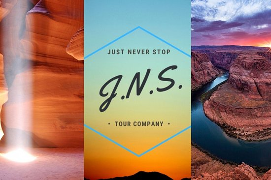 ‪J.N.S. Just Never Stop LLC.‬
