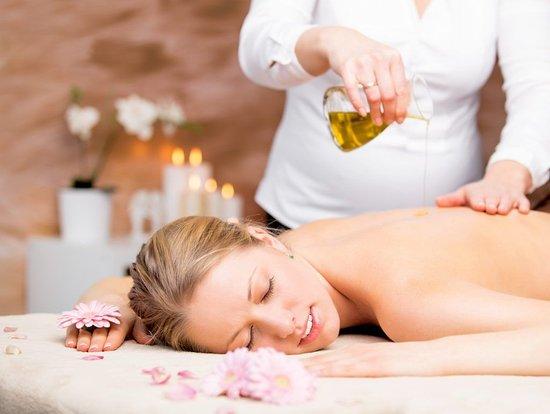 Avita Massage & SPA