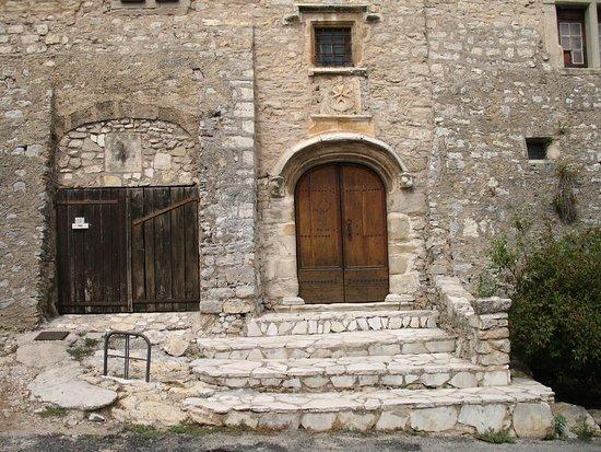 Montfort-sur-Argens, فرنسا: Château des Templiers