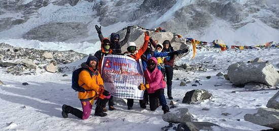 Scenic Nepal Treks & Expedition