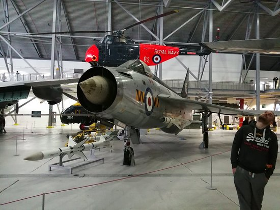 Roger Freeman Collection FRE 5942   American Air Museum in