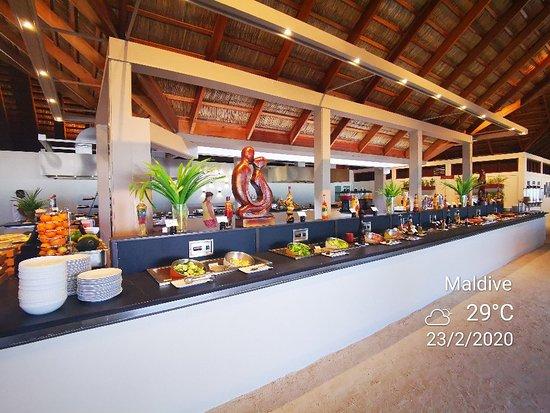 Maalan Buffet Restaurant – fotografija