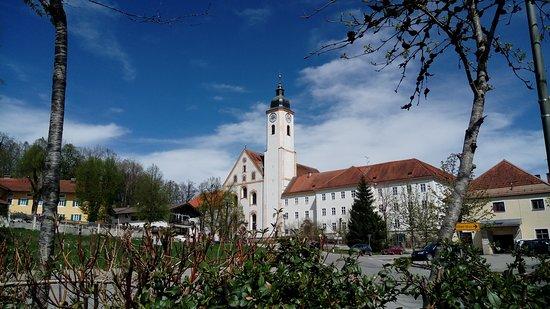 Holzkirchen, Alemania: Umgebung - hier: Dietramszell