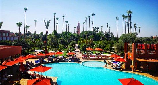 TUI BLUE Medina Gardens, hôtels à Marrakech