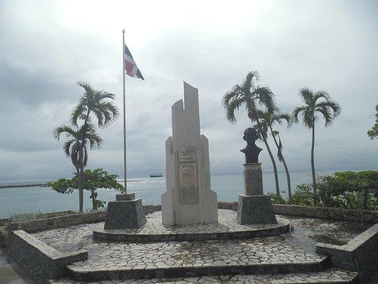 Plaza Patriotica Presidente Juan Bosch