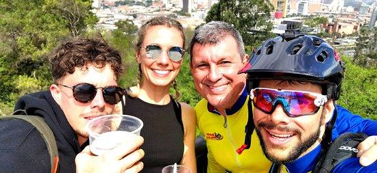 Medellin Bike Tour