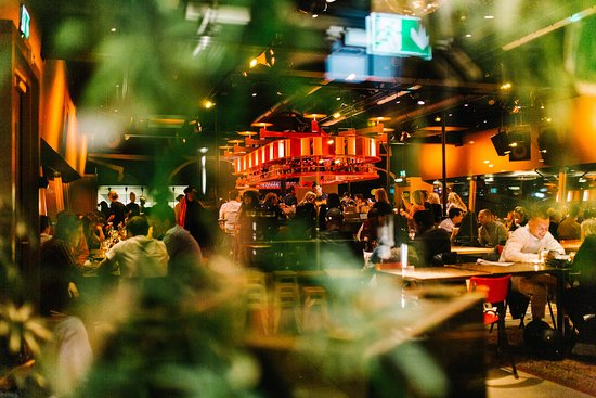 10 Best Weesperzijde Restaurants Amsterdam Tripadvisor