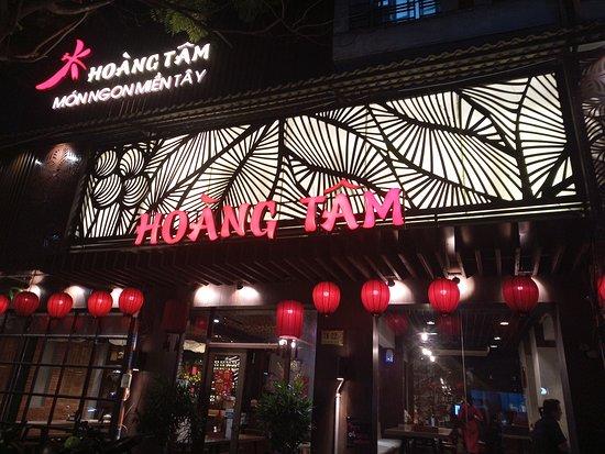 Hoang Tam Mon Ngon Mien Tay Ho Chi Minh City Restaurant Reviews Photos Tripadvisor