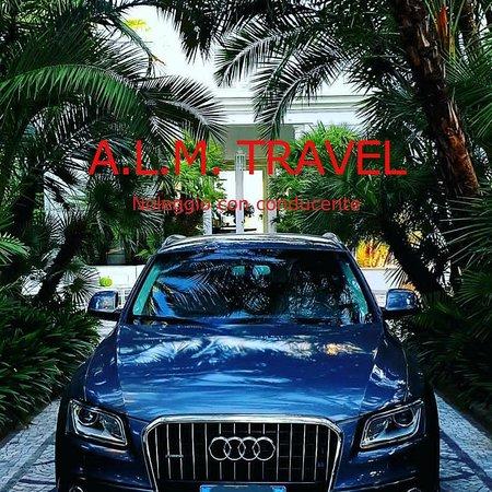 A.L.M. Travel