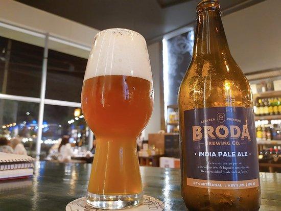 Провинция Сантьяго -дель-Эстеро, Аргентина: Cervezas elaboradas artesanalmente